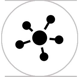 round-atomo